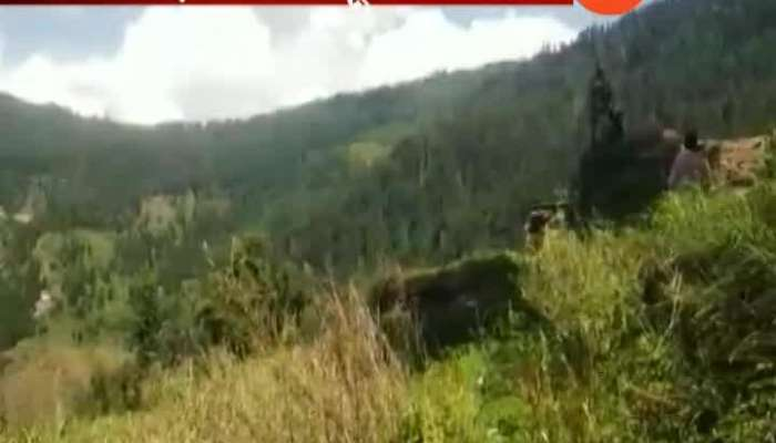 Jammu Kashmir Doda