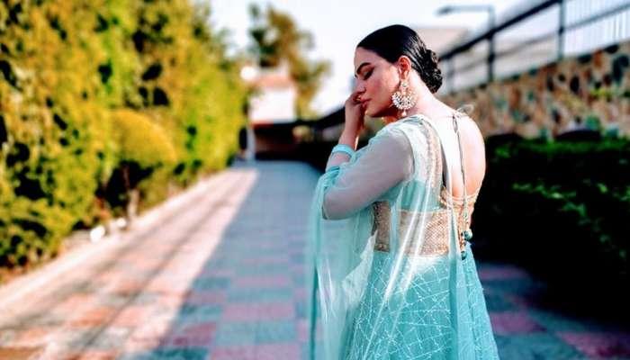 'वाघा बॉर्डरवर कुलभूषण यांना फाशीची शिक्षा द्या', पाकिस्तानी अभिनेत्री बरळली
