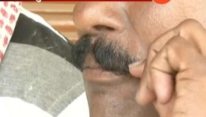 Nagpur misshi contro issu