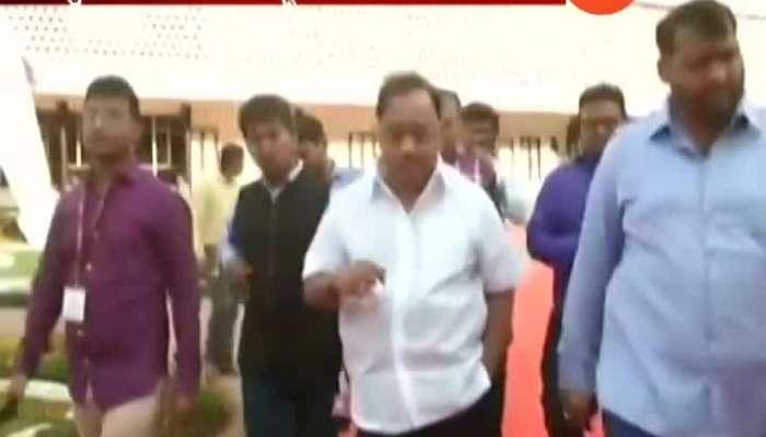 one aging Narayan Rane interesting vidhansabha Election in kudal malwan