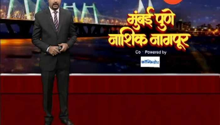 Nashik different cases of killing in a month