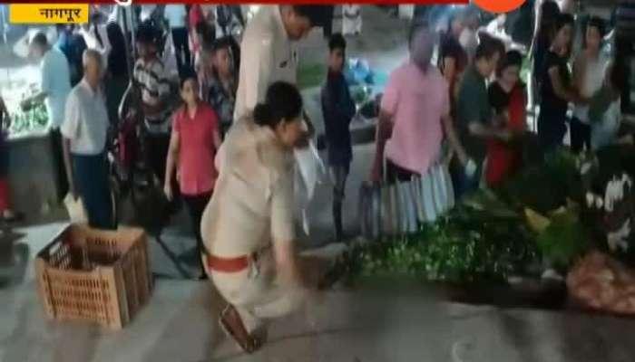 Nagpur Two Murder In Last Twelve Hours