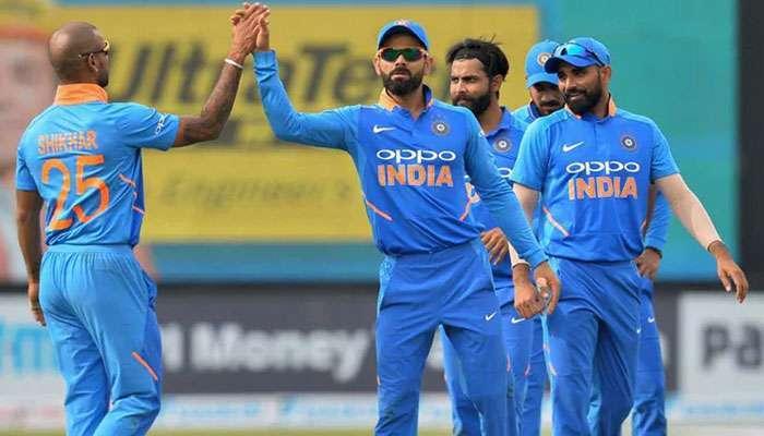 टीम इंडियाचा नवा स्पॉन्सर, ऑपोऐवजी दिसणार हे नाव
