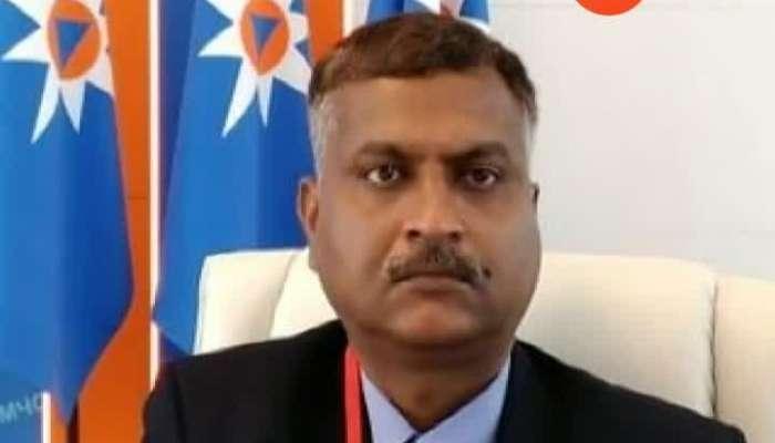 IPS Police Officer Sanjay Lathkar To Be Awarded