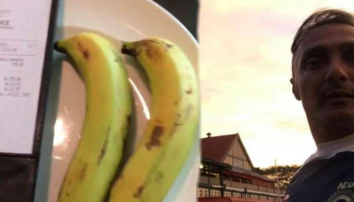 बॉलिवूड अभिनेत्याला ४४२ रुपयांची केळी विकणं बेकायदेशीर नाही; FHRAI ची भूमिका