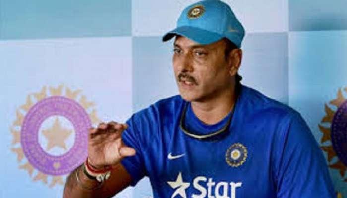 टीम इंडियाच्या मुख्य कोचसाठी २ हजार अर्ज, रवी शास्त्रींपुढे एकच दिग्गज नाव...