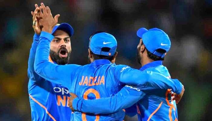तिसऱ्या टी-२०साठी टीम इंडियामध्ये बदल होणार