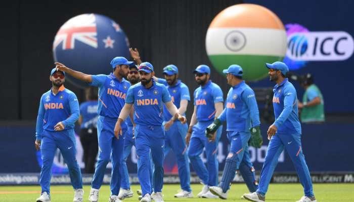 टीम इंडियाची पहिली वनडे, चौथ्या क्रमांकासाठी ४ पर्याय