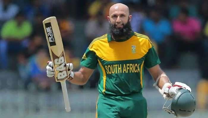 दक्षिण आफ्रिकेच्या हाशीम आमलाची निवृत्तीची घोषणा