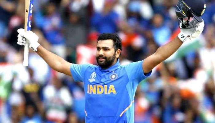 रोहित शर्माच्या निशाण्यावर युवराजसह ३ खेळाडूंची रेकॉर्ड