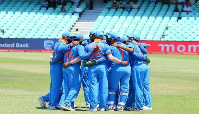 भारत - वेस्ट इंडिज यांच्यात आज निर्णायक एकदिवसीय लढत