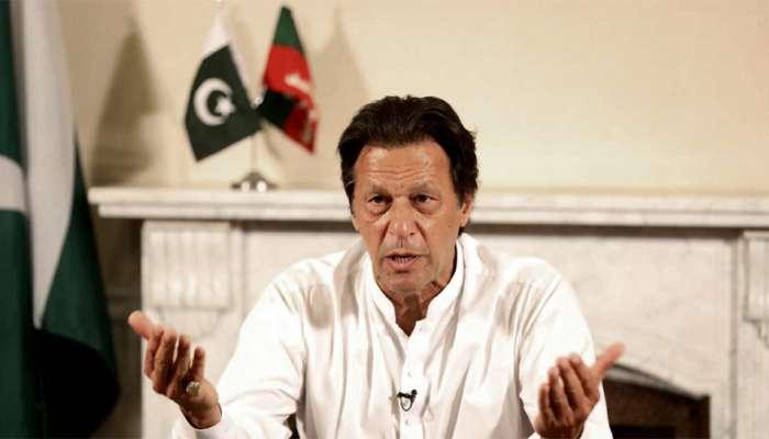 'जगाने भारताच्या अण्वस्त्रांवर नजर ठेवावी'; इम्रान खान घाबरले