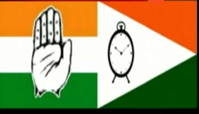 Big Setback To Congress And NCP As Top Leader To Join BJP Or Shivsena