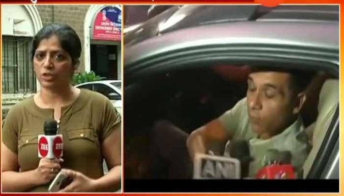 Mumbai   Day Three Unmesh Joshi Will Attend ED Office For Inquiry