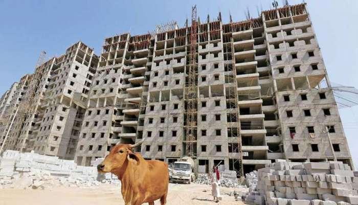मंदीच्या फेऱ्यात गुरफटली मुंबईतली महागडी घरं