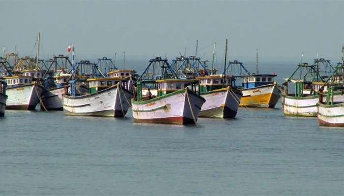 समुद्रमार्गे भारतात सहा दहशतवादी घुसल्याची माहिती, हायअलर्ट जारी