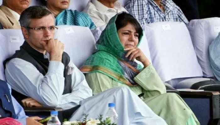 काश्मीरची कोंडी फुटणार; ओमर अब्दुल्ला आणि मेहबुबा मुफ्तींशी वाटाघाटींना सुरुवात?