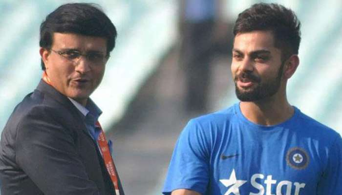 टीम इंडियाच्या निवडीवर गांगुली नाराज