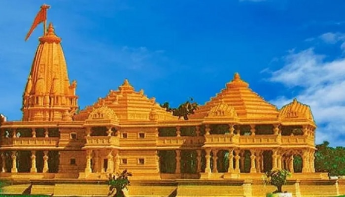 गणेशगल्ली मंडळातर्फे यंदा अयोध्येतील राम मंदिराचा देखावा