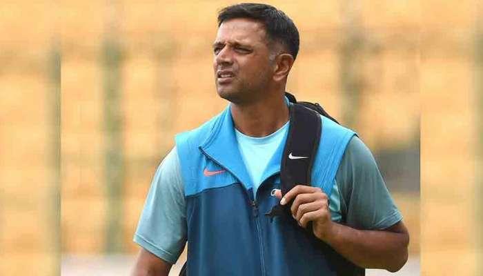 राहुल द्रविड भारत-ए आणि अंडर-१९ला प्रशिक्षक देणार नाही
