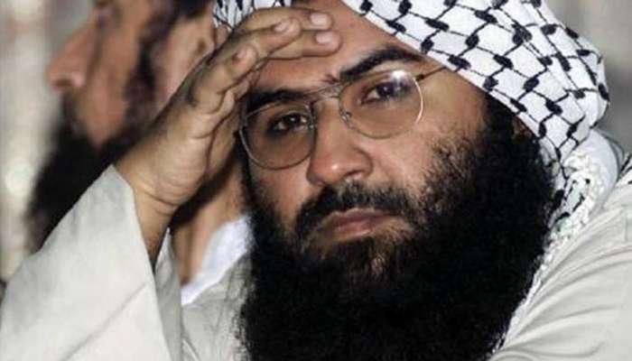 पाकिस्तानचा बुरखा पुन्हा फाटला, मसूद अजहर जेल बाहेरच