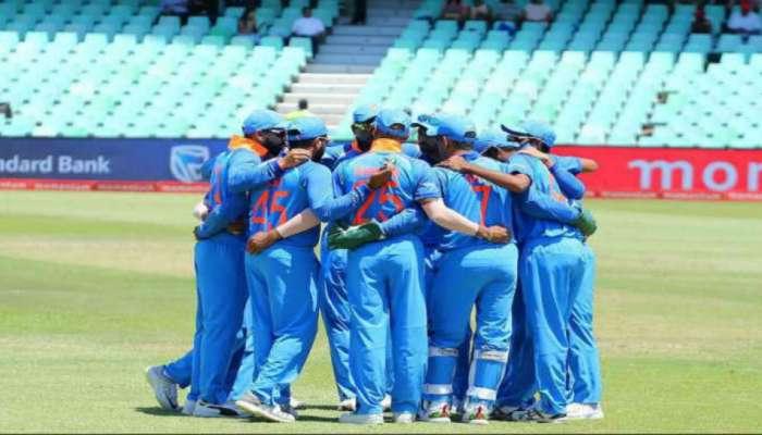 टीम इंडियाला सुरक्षा द्यायला चंडीगड पोलिसांचा नकार