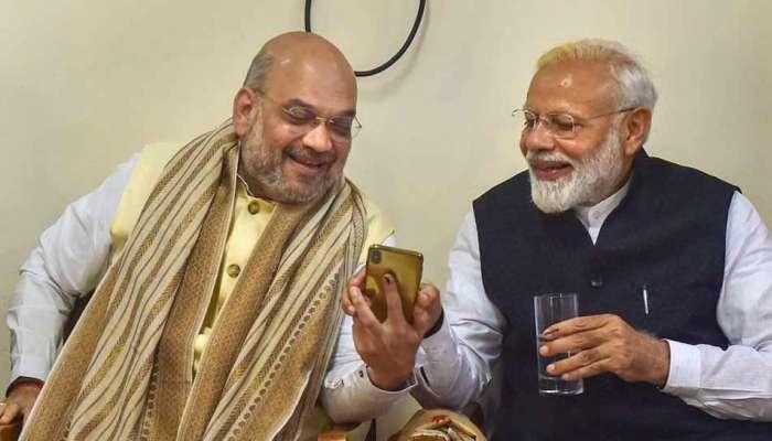 पंतप्रधान मोदी कोणत्या कंपनीचा मोबाईल आणि सिमकार्ड वापरतात..! माहितीये?
