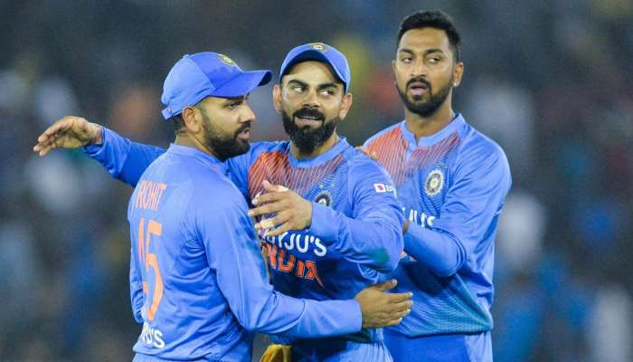 टीम इंडियाचा दक्षिण आफ्रिकेविरुद्धच्या नकोशा रेकॉर्डला ब्रेक