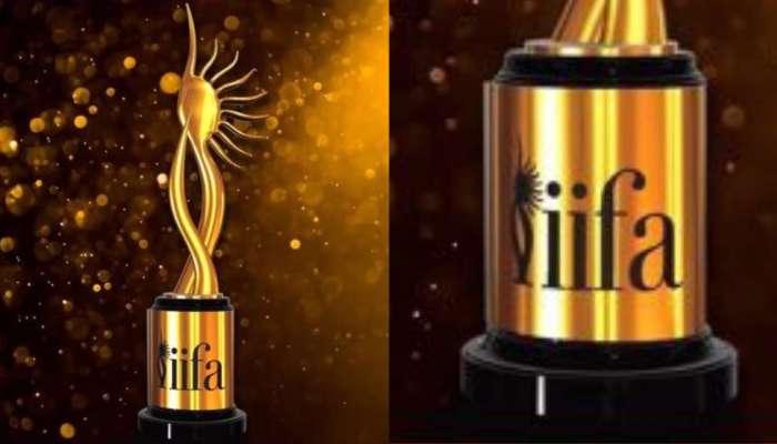 आयफा पुरस्कार सोहळ्यात अभिनेत्रीने सर्वांसमोरच सँडल काढली आणि...