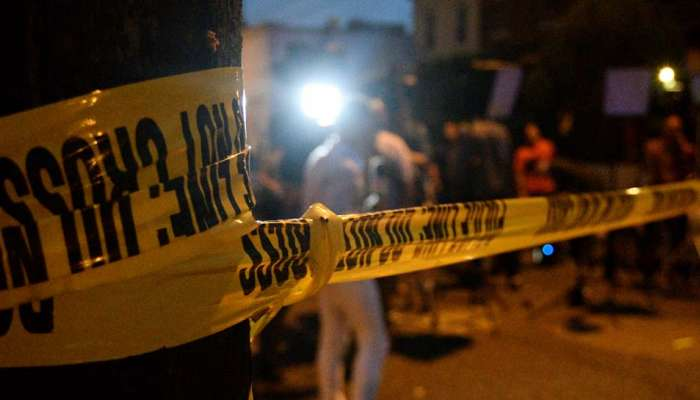 अमेरिकेतील अंदाधुंद गोळीबारात एका ठार, सहा जखमी