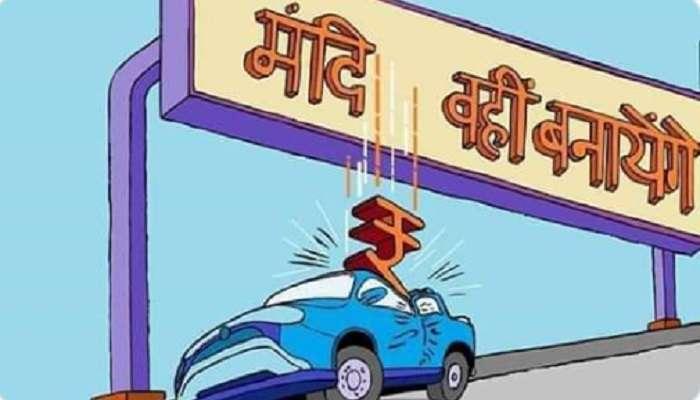 राम मंदिरप्रकरणी शिवसेनेचे मिश्किल ट्विट