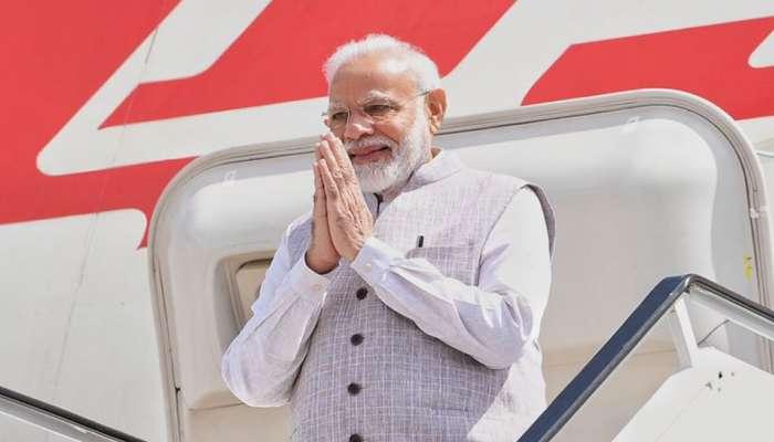 'हाऊडी मोदी' मध्ये पंतप्रधान करणार भारतीय समुदायाला संबोधित