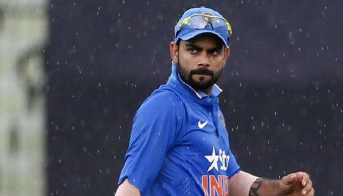IND vs SA T20 : टीम इंडियाला पहिला धक्का, रोहित शर्मा माघारी