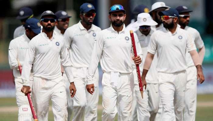 पंतऐवजी सहाला संधी, आफ्रिकेविरुद्ध टीम इंडियाची घोषणा