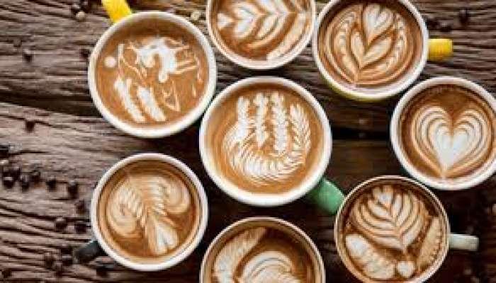 International Coffee Day : सौंदर्याला कॉफीची जोड
