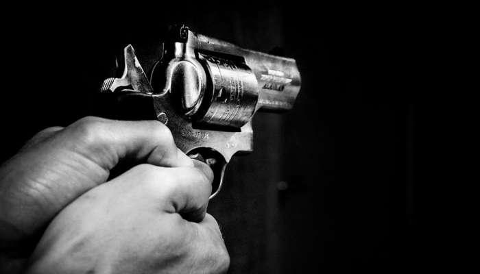 २५ वर्षीय गायिकेची गोळ्या झाडून हत्या