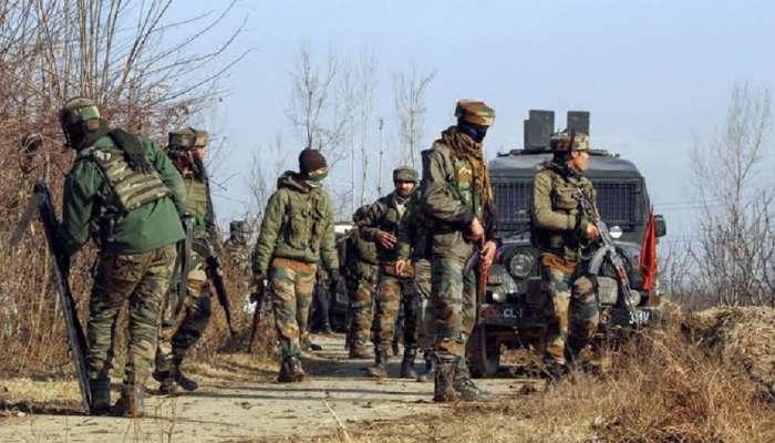 जम्मू - काश्मीरमधील अनंतनागमध्ये ग्रेनेड हल्ला