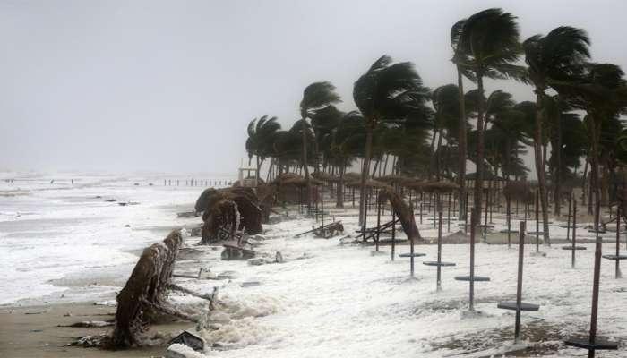 राज्यात वादळी पावसाची शक्यता, हवामान विभागाचा अंदाज
