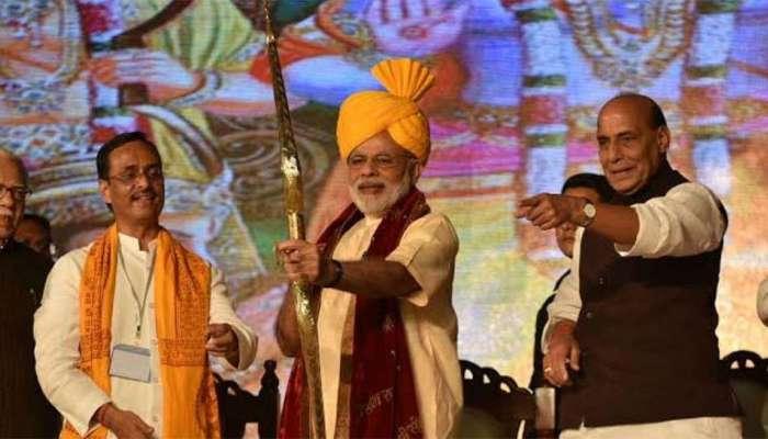 पंतप्रधान मोदी दिल्ली ते द्वारका प्रवास मेट्रोने करणार