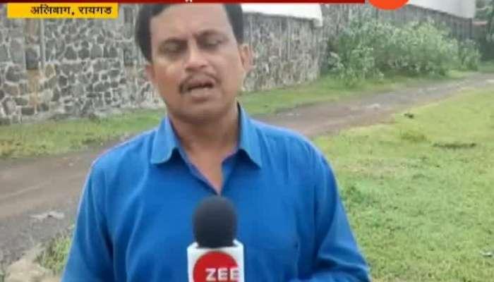 Raigad Rakeshkumar,Sarang Vadhavan Alibaug Bungalow Seil
