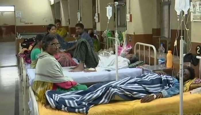 देशभरात डेंग्यूचं थैमान, नागरिकांनी काळजी घेण्याची गरज