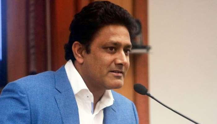 IPL 2020 : अनिल कुंबळेची पंजाबच्या मुख्य प्रशिक्षकपदी नियुक्ती
