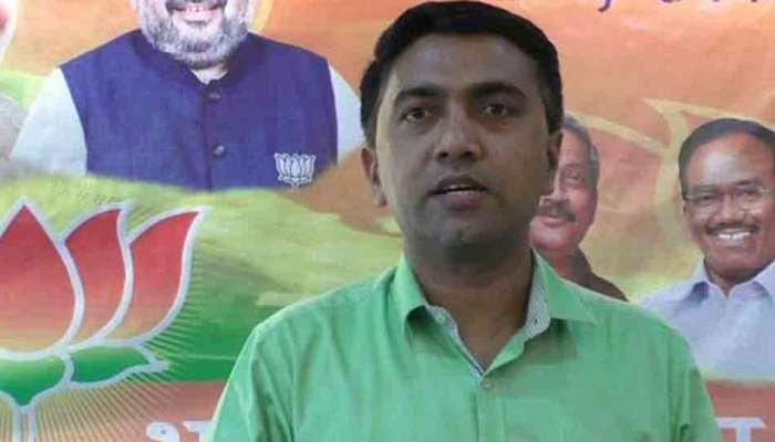 काँग्रेस नेत्यांनी खरोखर रिटायरयमेंट घ्यावी- डॉ. प्रमोद सावंत