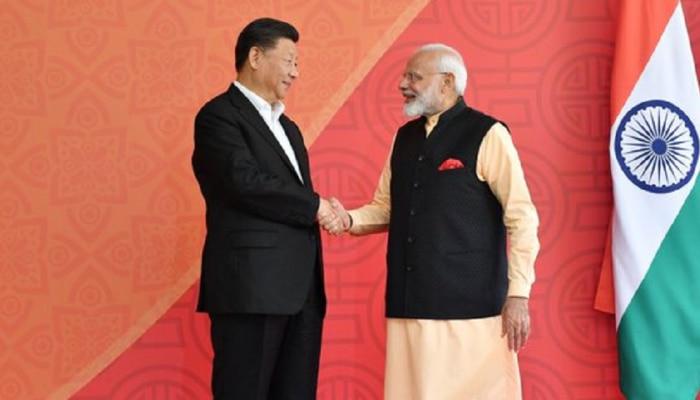 भारतासाठी चीन बनणार 'सख्खा शेजारी, पक्का मित्र'?