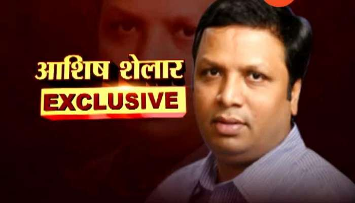 Mumbai BJP Leader Ashish Shelar Exclusive Interview