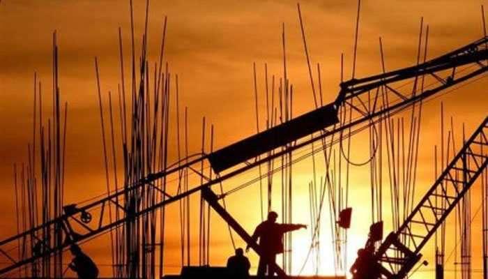 आंतरराष्ट्रीय नाणेनिधीकडून भारताच्या अंदाजित विकासदरात मोठी कपात