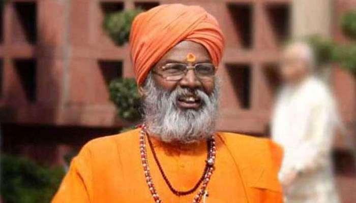 'राम मंदिरा'विषयी कोर्टाच्या निर्णयापूर्वीच साक्षी महाराजांची भविष्यवाणी