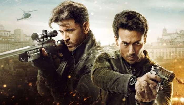 Box Office : 'वॉर' सिनेमाच्या कमाईत वाढ