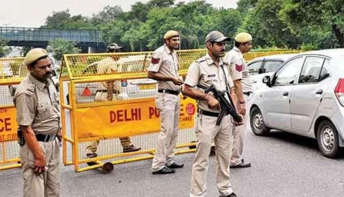 दिल्ली आणि यूपीवर दहशतवादी हल्ल्याचा कट