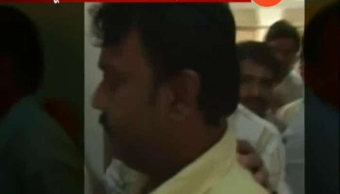 Solapur MLA Ramesh Kadam Arrest By Police